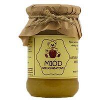 Miód wielokwiatowy 380 g MIODY DWORSKIE - produkt z kategorii- Miody