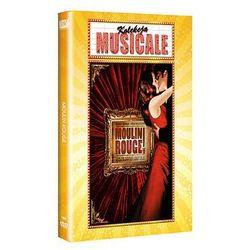 Moulin Rouge (DVD) - Baz Luhrmann, kup u jednego z partnerów