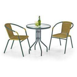 Stół ogrodowy  grand 80 negocjuj cenę marki Halmar