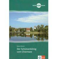 Der Schutzenkonig Vom Chiemsee Z Płytą Cd