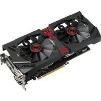 Asus Radeon R9 380 4GB DDR5 PX 256BIT 2DVI/HDMI/DP BOX