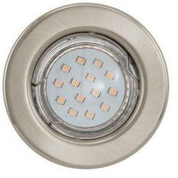 IGOA 93229 ZESTAW 3 OCZEK SUFITOWYCH WPUSZCZANYCH LED EGLO sprawdź szczegóły w Miasto Lamp