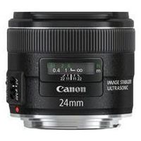 Canon  ef 24mm 2.8 is usm 5345b005