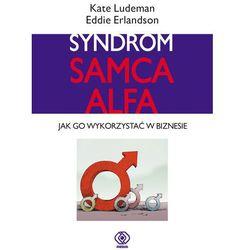 SYNDROM SAMCA ALFA (oprawa twarda) (Książka), pozycja wydana w roku: 2008
