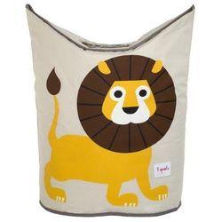 Kosz na pranie - lew - produkt z kategorii- Kosze na pranie