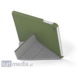 Etui do tabletu Meliconi Origami Case iPad Mini Military Green (8006023197606) Darmowy odbiór w 19 miastach! (etui na tablet)