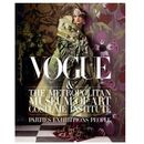 Vogue and the Metropolitan Museum of Art Costume Institute, Bowles, Hamish