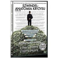Szwindel: Anatomia kryzysu (DVD) - Charles Ferguson (5903570147340)