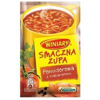 WINIARY 16g Smaczna Zupa Pomidorowa z makaronem | DARMOWA DOSTAWA OD 150 ZŁ!