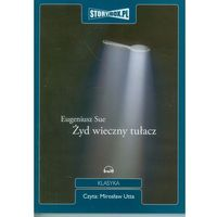 Żyd wieczny tułacz (CD MP3) (kategoria: Poezja)
