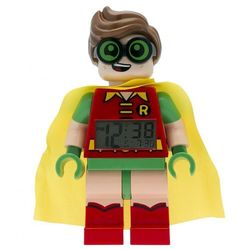 9009358 budzik batman robin marki Lego