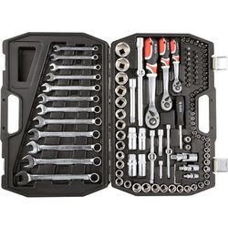Zestaw narzędziowy YATO YT-3883 XL (111 elementów) + Zamów z DOSTAWĄ JUTRO!