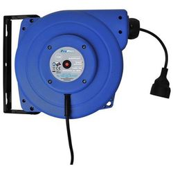 Proplus przedłużacz bębnowy automatycznie zwijany 5 m (8717568795621)