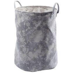 Aquanova Kosz na pranie olav light grey 55 cm