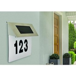 Lampa solarna Home Number (5901508309570)