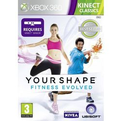 Your Shape Fitness Evolved 2012 (gra przeznaczona na Xbox'a)
