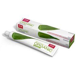 Splat organic pasta do zębów - 75 ml, marki L'biotica
