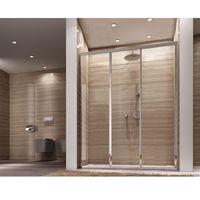Drzwi prysznicowe Alex 140 Oficjalny sklep REA - 5% rabatu, wysyłka gratis powyżej 1850 zł