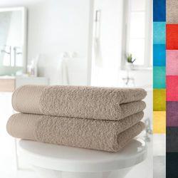 Ręcznik 420 g/m² (zestaw 2 szt.) - produkt z kategorii- Ręczniki