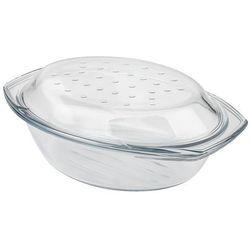 naczynie żaroodporne 2.9 l owalne grill&drop marki Termisil