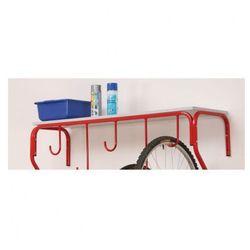 Półki do wieszaka na rower z kategorii Pozostałe rowery
