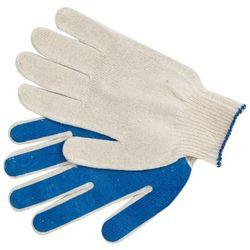 Rękawice robocze 74106 niebieski (rozmiar 8) marki Vorel