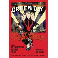 Heart Like A Hand Grenade (DVD) - Green Day