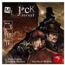Mr. Jack Pocket. Gra Planszowa