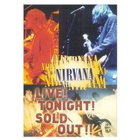 Live! Tonight! Sold Out! (DVD) - Nirvana