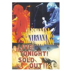 Live! Tonight! Sold Out! - Nirvana