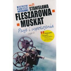 Mistrzyni pow. obyczajowej T.21 Pasje i... cz.II, pozycja wydana w roku: 2012