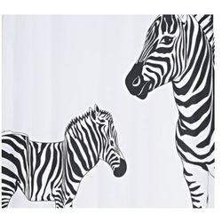 Zasłonа ZEBRA, biała, 180 x 200 cm (8590507317135)