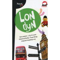 Londyn przewodnik Lajt - Wysyłka od 4,99 - porównuj ceny z wysyłką (162 str.)
