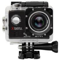 Xblitz Kamera  xblitz kamera sportowa action 4k darmowy odbiór w 20 miastach! (5902479670485)