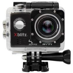 Kamera XBLITZ Xblitz Kamera sportowa Action 4k Darmowy odbiór w 20 miastach! - produkt z kategorii- Kamery sp