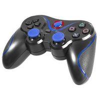 Kontroler TRACER do PS3 Pad Blue Fox + Zamów z DOSTAWĄ JUTRO! (5907512849552)