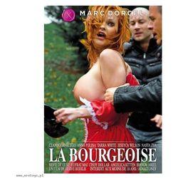 Dvd marc dorcel - the burgeois wyprodukowany przez Marc dorcel (fr)