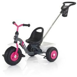 Rowerek trójkołowy TOPTRIKE AIR GIRL Kettler NOWOŚĆ!!! z kategorii rowerki trójkołowe