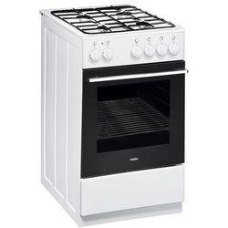KS130M marki Mora - kuchnia gazowo-elektryczna