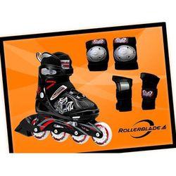 Rollerblade Phaser XR Combo (rolki)