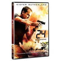 24 godziny: wybawienie (dvd) - jon cassar marki Imperial cinepix