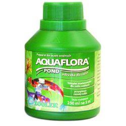 aquaflora pond oczko wodne 250ml nawóz mikro makro marki Zoolek