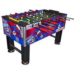 Axer Sport, Tores, stół do gry w piłkarzyki, czerwony z kategorii Bilard i snooker