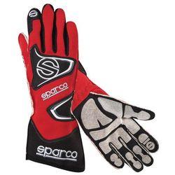 Rękawice Sparco Tide RG-9 - Czerwony