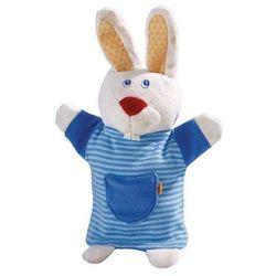Pacynka królik marki Haba