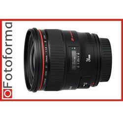 24 mm f/1.4l ii ef usm - cashback 860 zł przy zakupie z aparatem! od producenta Canon