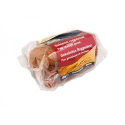 Chleb esseński żytni BIO 400g Terrasana - produkt z kategorii- Pieczywo, bułka tarta