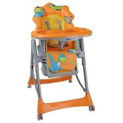 dino 2878/01 (pomarańczowy) - produkt w magazynie - szybka wysyłka!, marki Babyono