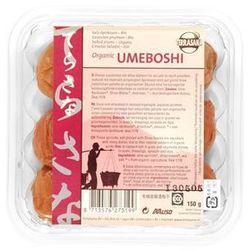 Umeboshi BIO 6x150g- TERRASANA - produkt z kategorii- Bakalie, orzechy, wiórki