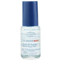 men shave olejek do golenia do wszystkich rodzajów skóry od producenta Clarins